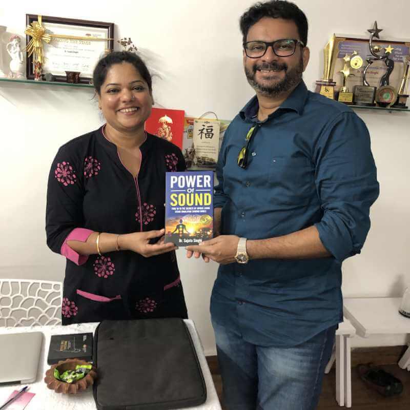 Chief Advisor - Dr. Sujata Singhi
